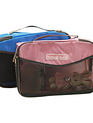 Travel Luggage Organizer / Packing Organizer Travel Storage Net Fabric