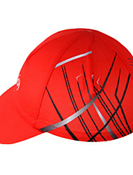 Cycling Cap Hat BikeBreathable / Quick Dry / Ultraviolet Resistant / Anti-Eradiation / Lightweight Materials / Ultra Light Fabric /