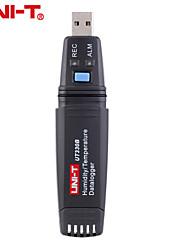 UNI-T ut330b Mini USB enregistrement des données de température enregistreur mètre de haute précision thermomètre pc raccordement