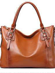 Handcee® Hot Selling Classic Leather Handbags/Tote Bag