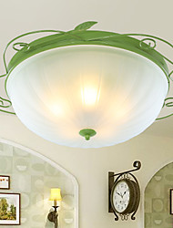 Valentine'S Day Garden Flowers And Plants Absorb Dome Light Lamp Led