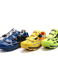 TIEBAO Unisex's Cycling Mountain Bike Shoes More Colors Available (Four color)