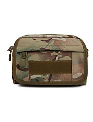 Waterproof Outdoor Camouflage Bag Shoulder Bag Camera Bag Canvas Bag SB09