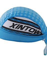 Mützen / Halstücher ( Blau ) - für Atmungsaktiv / UV-resistant / Rasche Trocknung / Anti-Insekten / antistatisch / wicking /