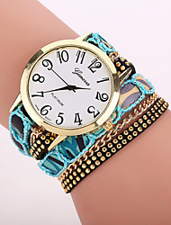 Xu™ Women's Fashion Winding Quartz Watch Cool Watches Unique Watches