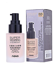 Eight-way Integration Shook Liquid Foundation