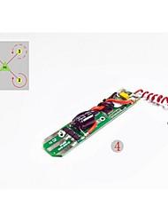 libre x skyview rc quadcopter esc 4 (fx4-024)