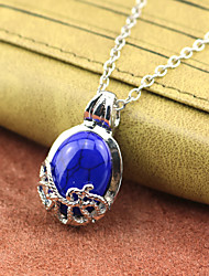 More Accessories Vampire Movie Cosplay Golden / Silver Necklace / More Accessories Halloween / Christmas / New Year Female / Male Alloy