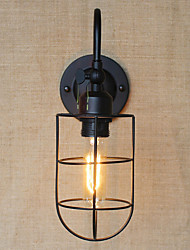 American Country Decorative Wall Sconce