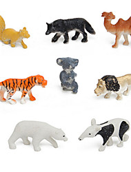 Figurines d'Action & Animaux en Peluche Animaux