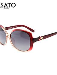 CASATO Fashion TR90 Sunglasses for  Women120029
