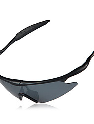 Sunglasses Unisex's Sports Anti-Fog / Anti-UV Oval Sports / Cycling