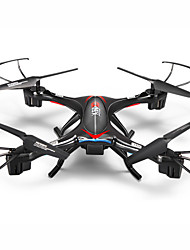 K60 X-Fighter KAI DENG 2MP HD Camera 2.4G 6-Axis 4CH RTF 3D Roll RC Drones LCD Display RC Quadcopter