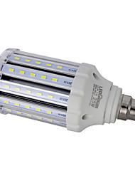 24W B22 Ampoules Maïs LED T 78PCS SMD 5730 100LM/W lm Blanc Chaud / Blanc Naturel Décorative AC 85-265 V 1 pièce
