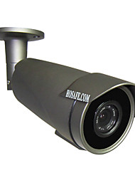 HOSAFE X2MSL1 2MP 1920x1080P Star-Light IP Camera, Full HD Color Picture in both Day and Night