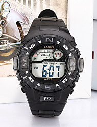Electronic watch, waterproof activity Cool Watches Unique Watches