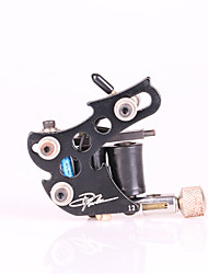 Coil Tattoo Machine Professiona Tattoo Machines Alloy Liner Handmade