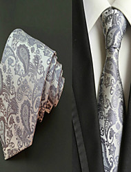 New Classic Formal Men's Tie Necktie Wedding Party Gift G2011