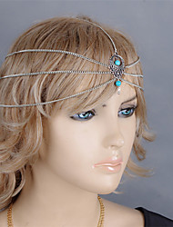 Women Alloy Head Chain , Party / Casual Other