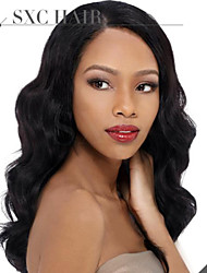 Front Lace Human Hair Wigs for Black Women lace Front wigs Brazilian virgin hair straight human hair lace front wigs