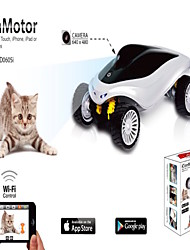 RC iconmotor car  with Camera,iOS and Android OS Control motor