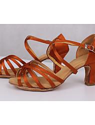 Non Customizable Women's / Kids' Dance ShoesBelly / Ballet / Latin / Jazz / Dance Sneakers / Modern / Swing Shoes