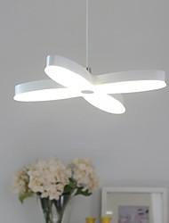 10W Contemprâneo LED Outros Metal Luzes Pingente Sala de Estar / Quarto / Sala de Jantar / Cozinha