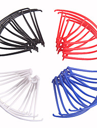 Blade Propeller Protector Set Protection Frame Guard Cover for Syma X5A/X5C/X5S/X5W/X5SC/X5SW RC Quadcopter
