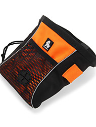 Training Portable Green / Orange Fabric / Nylon