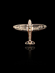 mode exquis petit avion Broche