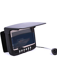 Visible Video Fish Finder Underwater Fishing Camera IR Night Vision CR110-7HBS with 30m Cable