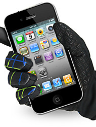 Fulang The New Cycling Glove Nylon Anti-skidding Wearable Touch Screen Gloves GE14