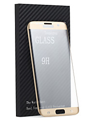 для Samsung Galaxy s7 протектор края экрана закаленного стекла высокой четкости закаленного стекла мембраны