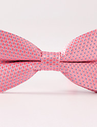 Little Pink Diamond Formal Bow Tie