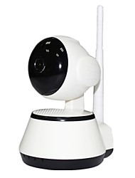 Android IOS CCTV WIFI Network Mini IP Camera HD PTZ SD Card Video Baby Monitor IPCAM Wireless Security Alarm Cam System