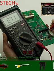Mastech MS8269 New Full Protection Digital Multi Meter With Contact Type Temperature Measurement