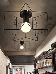 Pentagram Modern Creative Porch Corridor Lights Led To Absorb Dome Light Lamp LED Light