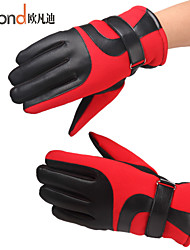 Men's  Winter Gloves / Sports Gloves DA003