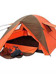 KEUMER Ultraviolet Resistant / Rain-Proof / Anti-Insect Oxford / Polyester One Room Tent 10 colors