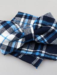 Men's fashion cotton bow tie