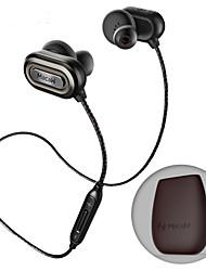 macaw® t1000 escena completa del auricular de Bluetooth 4.1 de alta fidelidad inalámbrica con una potencia energética con Micphone para el