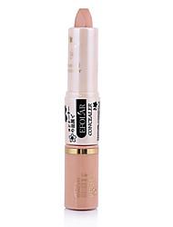 1 Concealer/Contour Wet / Matte / Mineral Pencil Long Lasting / Concealer / Natural Face Multi-color Zhejiang MJ