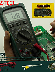 Mastech ms8260c digital meter - capacitance test - frequency test - temperature test - non - contact voltage detection