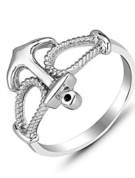 925 Sterling Silver Rings Exquisite Men's Fashion Jewelry