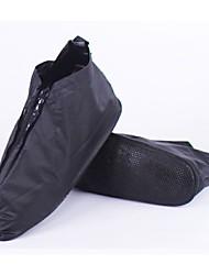 Schuhüberzüge(Schwarz) - für Wasserdicht-Camping & Wandern / Radsport / Laufen)