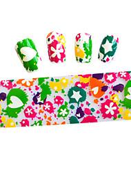 Glitter - Cartoni animati / Adorabile - per Dito / Dito del piede / Altro - di Altro - 6PCS/type -15cm x 10cm x 5cm (5.91in x 3.94in x