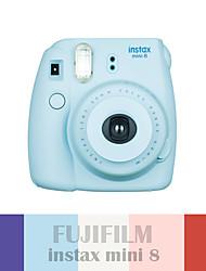 富士フイルムのインスタントカメラ・チェキミニ8インスタントフィルムカメラ
