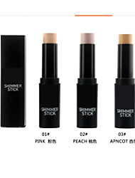 1 Concealer/Contour Wet Stick Concealer Face Pink / Peach china other