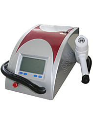 Laser Tattoo Eyebrow Removing Machine Series V6