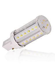 5W G24 Ampoules Maïs LED T 40 SMD 2835 100 lm Blanc Chaud Blanc Naturel Décorative AC 85-265 V 1 pièce